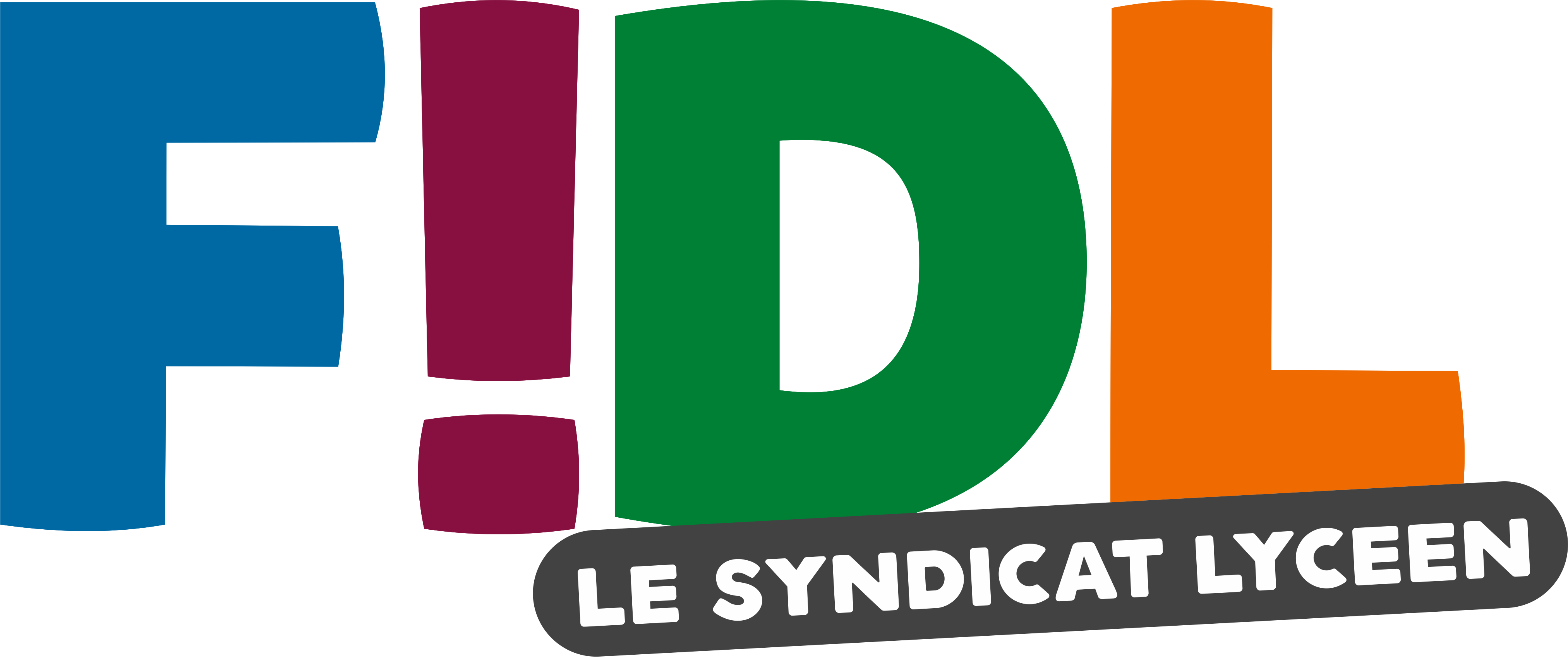 FIDL, le syndicat lycéen !